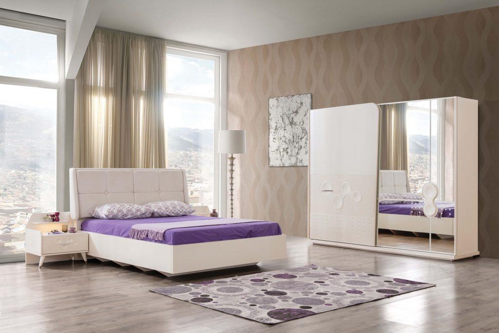 İnci Bedroom Set