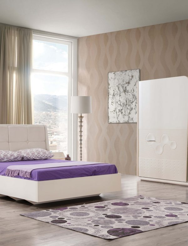 İnci Bedroom Set