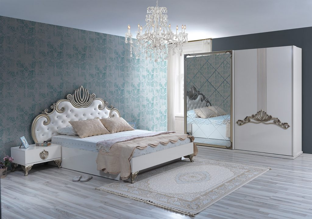 Zumrut Bedroom Set