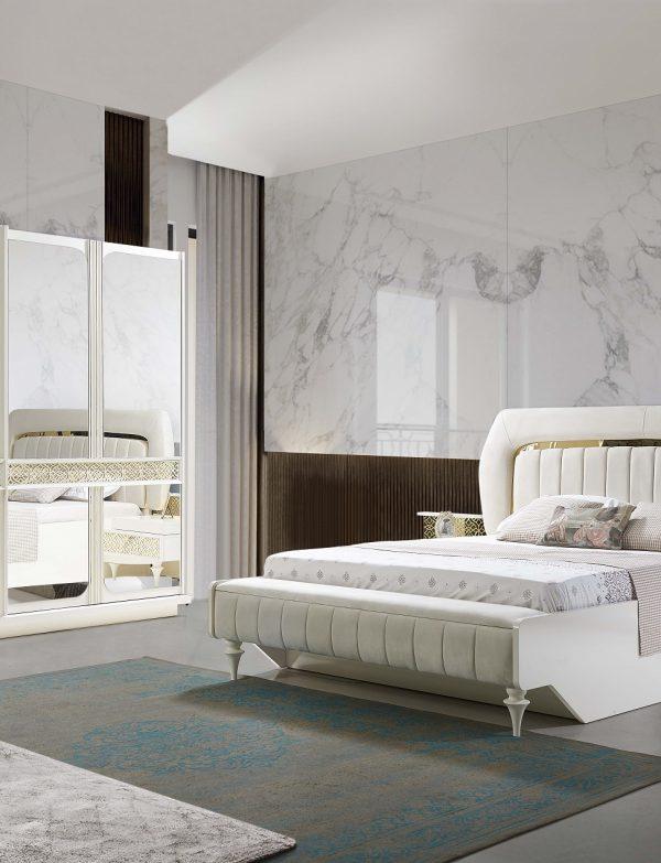 Pena Bedroom Set
