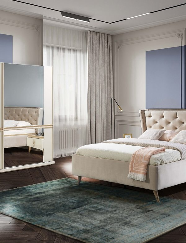 Navas Bedroom Set