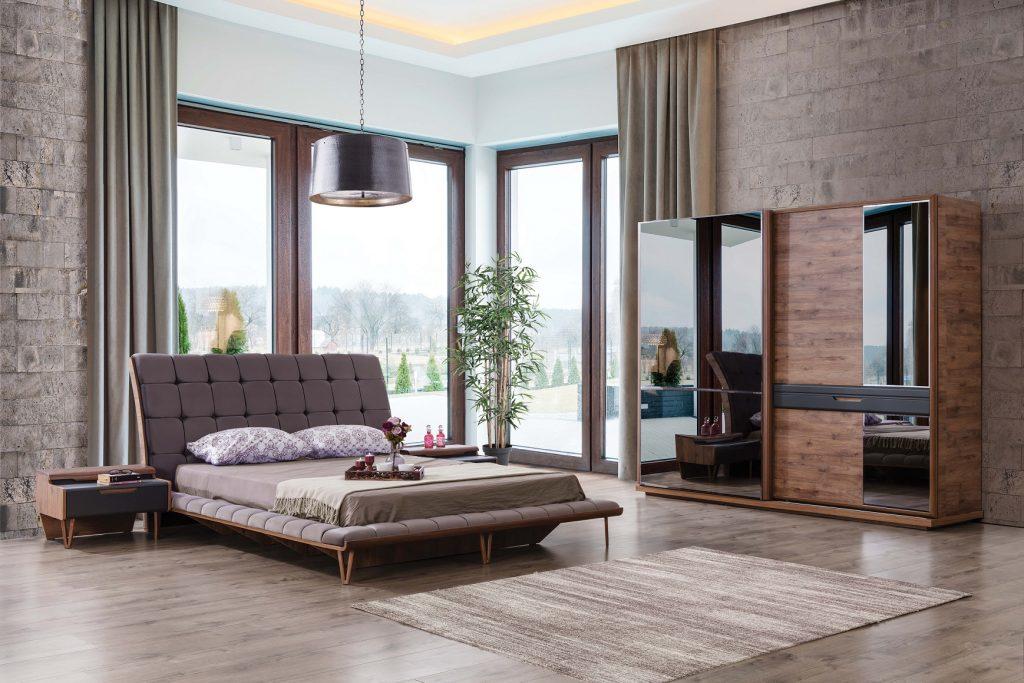 Lua Bedroom Set